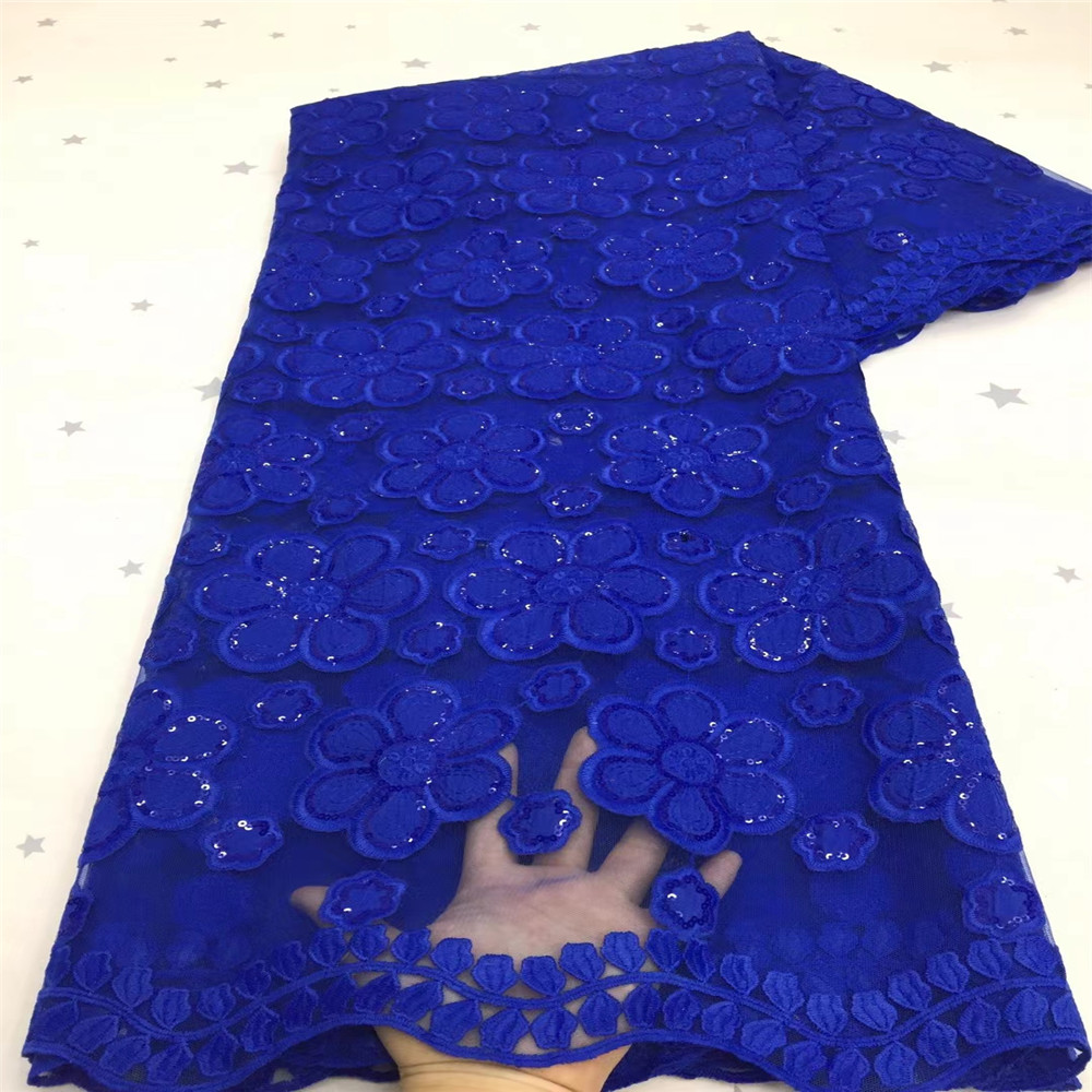 2021 With Sequins New Design African milk silk Cord Lace Guipure Lace Fabrics High Quality Latest Fashion African Lace  XZ-160