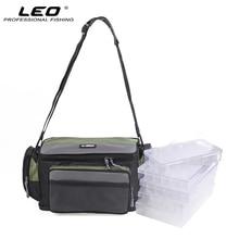 防水フィッシングバッグ多機能釣具バッグ道路リールルアーフック収納ショルダーバッグ