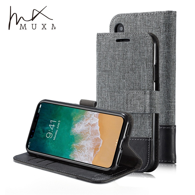 Retro Flip <font><b>Case</b></font> For <font><b>vivo</b></font> X30 Pro <font><b>Y17</b></font> Y93 V5 Plus X9 Plus XPLAY 6 <font><b>Case</b></font> PU Leather Cover Card Holders image