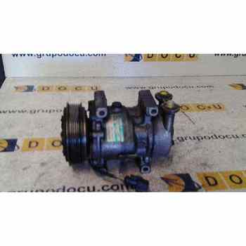 AIR CONDITIONING COMPRESSOR Ford PARTY (CBK)