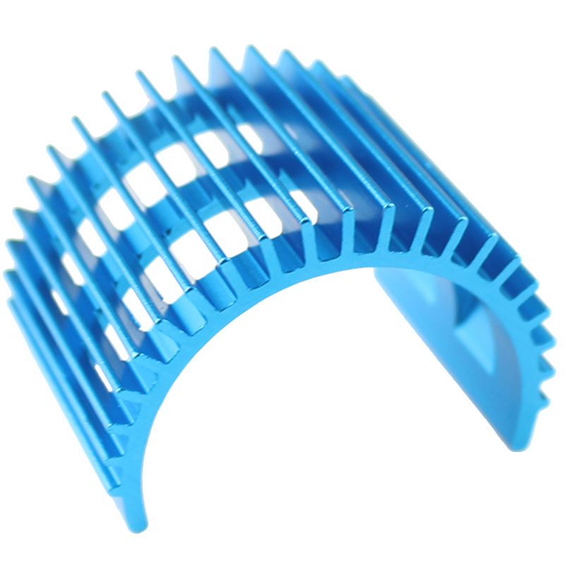 12428 12423 A959-B A969-B A979-B K929-B 540 <font><b>Motor</b></font> <font><b>Heatsink</b></font> for Wltoys 1:10 1:12 1:8 <font><b>Rc</b></font> Racing Car Spare Parts image