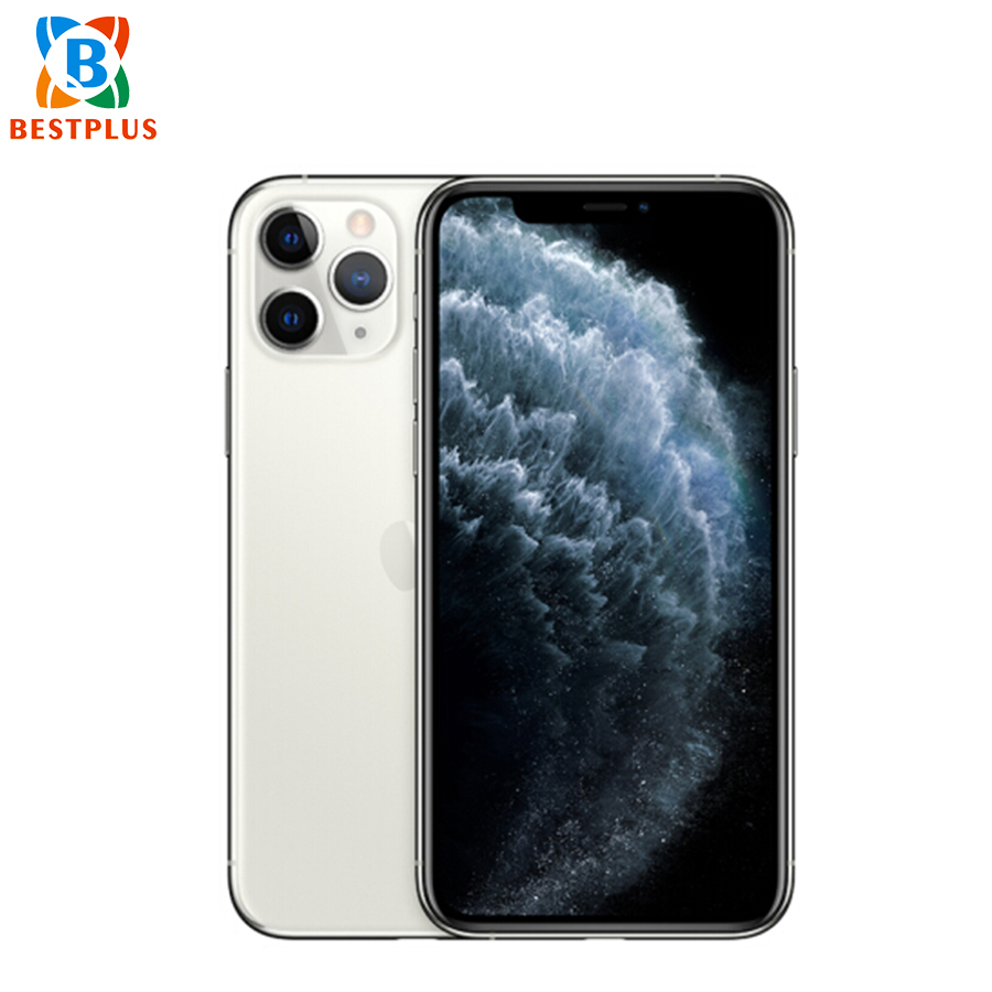Brand New Apple Iphone 11 Pro Max A2220 Mobile Phone 6.5