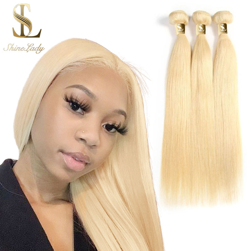 Pensativo estante Atar  Paquetes de cabello virgen Shinelady 613, extensiones de cabello humano  brasileño tejido, paquete de 26 28 30 pulgadas, paquetes de cabello lacio  virgen largo - d.gunadew.online Store