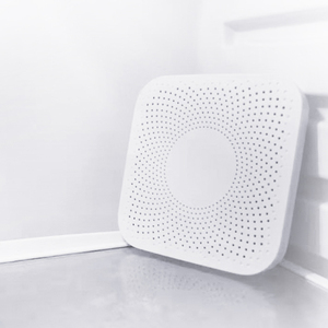 Image 5 - Youpin VIOMI VF 2CB مربع أبيض المطبخ الثلاجة لتنقية الهواء المنزلية الأوزون تعقيم جهاز مزيل الرائحة نكهة فلتر الأساسية