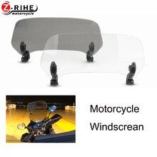Motorcycle accessories moto Risen Adjustable Windscreen Windshield Extend Air Deflector For BMW S1000RR S1000 RR 2010 2011-2015 антонин дворжак лужанская месса ре мажор