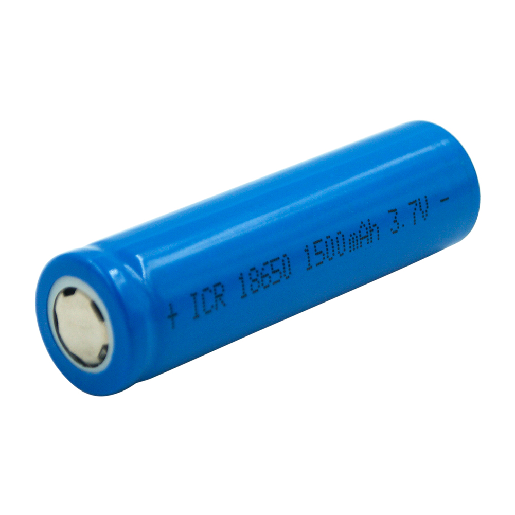 4/6/10pcs <font><b>18650</b></font> <font><b>3.7V</b></font> <font><b>1500mAh</b></font> Rechargeable <font><b>Battery</b></font> ICR <font><b>18650</b></font> Lithium <font><b>Batteries</b></font> Li-ion Bateria for Flash Light Torch image