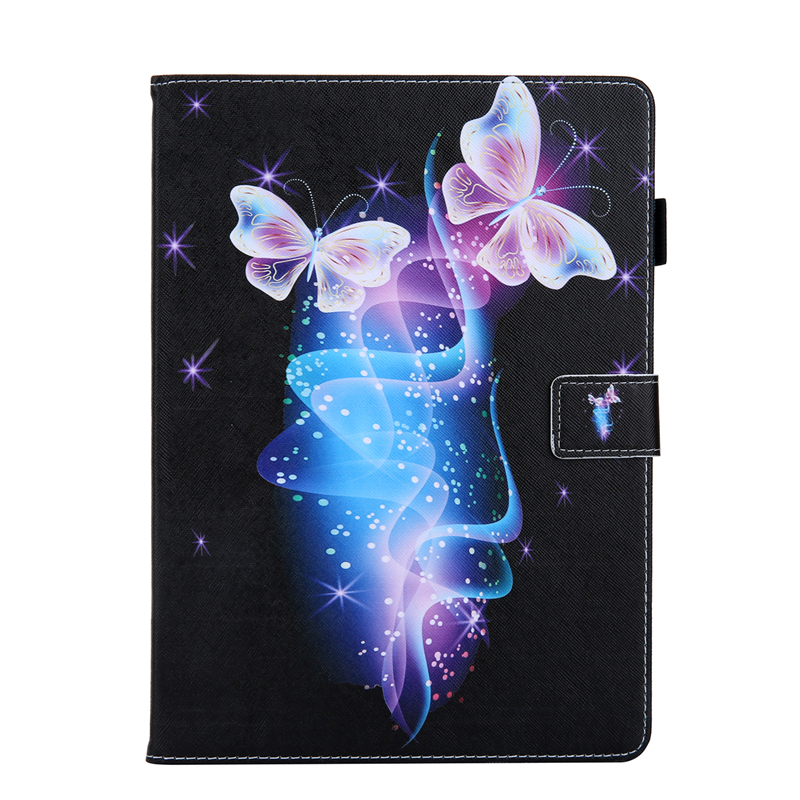 J Pink Tablet Cover For Apple IPad Air 4 10 9 inch 2020 Cartoon Leather Case For Ipad