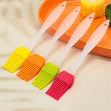 Utensil-Supplies Spatula Condiment-Brushes Barbeque-Brush Cake-Baking-Tools Kitchen-Bar