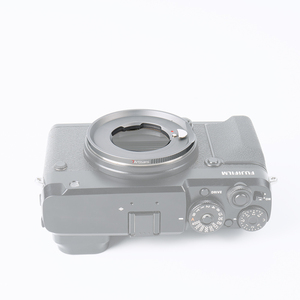 Image 5 - 7artisans Adapter Ring for LM Mount Lens for GFX Mount Applicable to Fuji GFX50R GFX50S medium format micro single