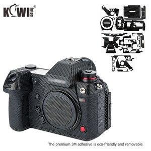 Image 3 - נגד שריטות מצלמה גוף כיסוי עור סיבי פחמן סרט עבור Sony RX100 VII RX100VII RX100M7 RX100 סימן VII מצלמות 3M מדבקה