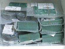 Échantillon personnalisé de Fabrication de PCB, carte de Circuit imprimé du fabricant, envoyer des fichiers pcb gerber pour obtenir le prix réel