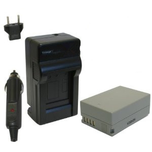 NB-7L, NB7L аккумулятор+ зарядное устройство для цифровой камеры Canon PowerShot G10 G11 G12 SX30 IS