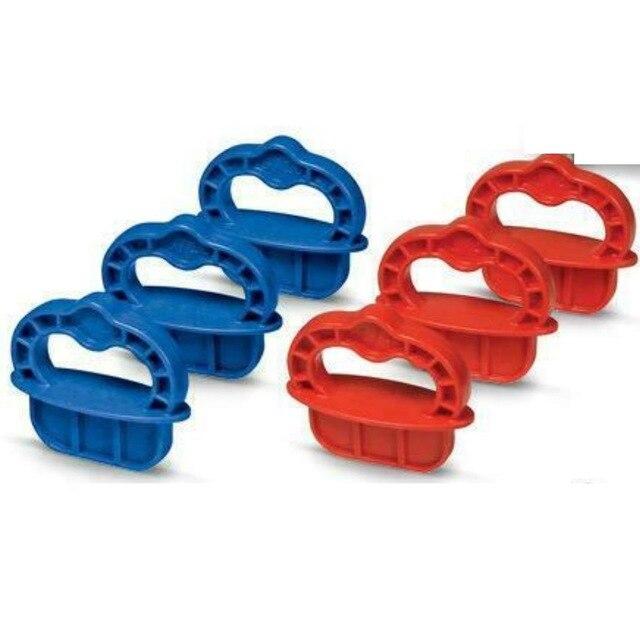 Приспособление для выравнивания панели разделительные кольца