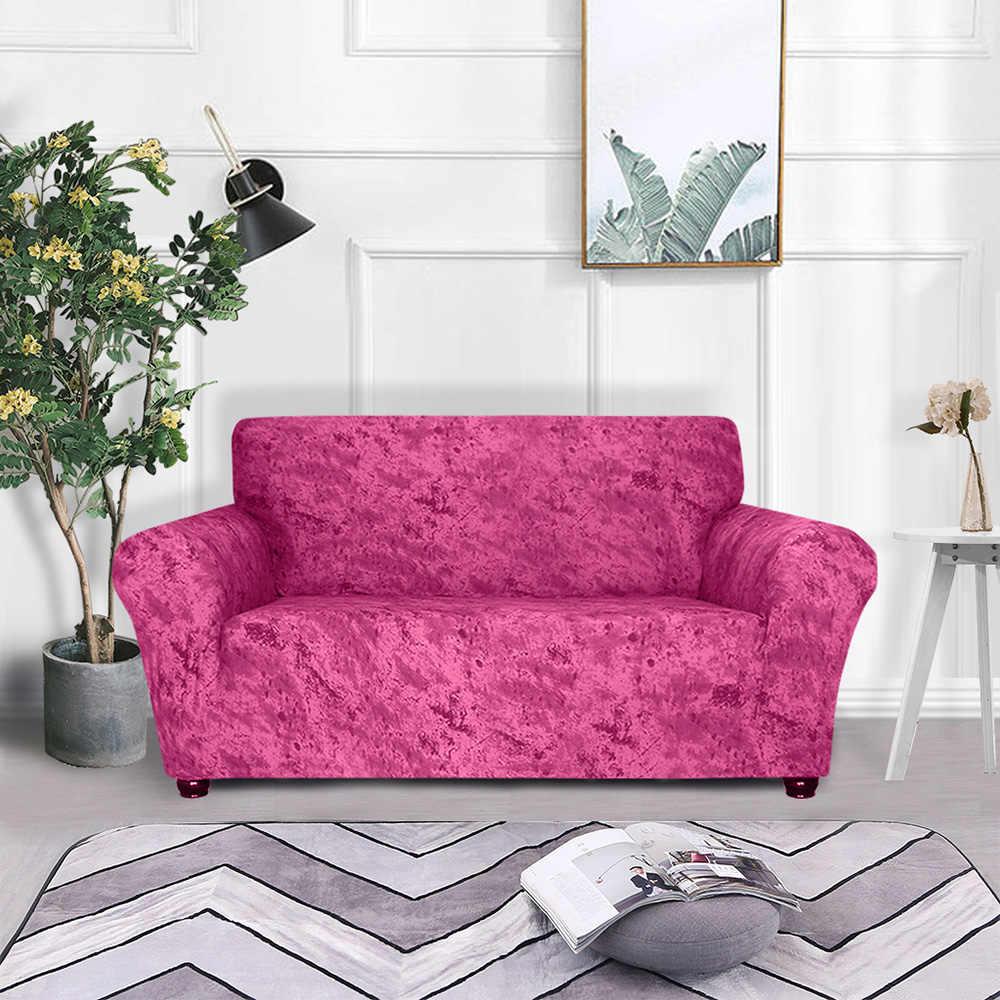 Stretch Sofa Slipcover Furniture