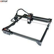 20W Ortur Laser Mater 2 USB Desktop CNC Engraver DIY Marking Machine Engraving For Metal Stone Wood Plastic