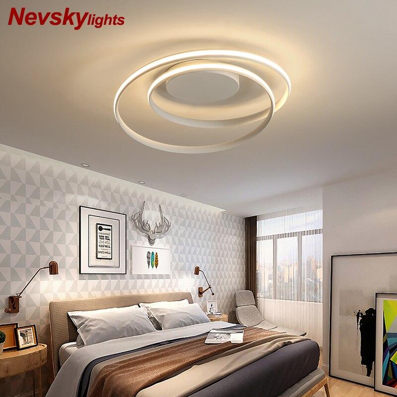 Ronde Led Plafond Verlichting armatuur plafonnier Voor woonkamer keuken lampen moderne Verlichtingsarmaturen verlichting plafond