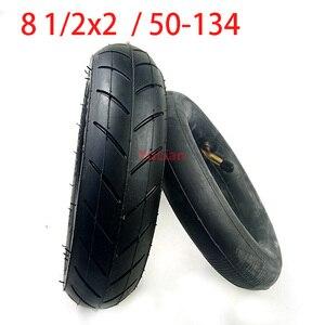 8 1/2X2 (50-134) шины 8,5 дюймов детская коляска тачка электрический велосипед скутер шины внутренняя труба 8 1/2*2