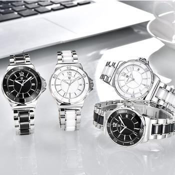 2019 New PAGANI DESIGN Womens Watches Fashion Luxury Wrist Watch Women Simple Ceramics Women Watch Ladies Clock Relogio Feminino 3