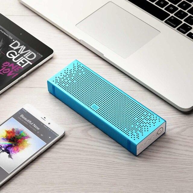 Altavoz Xiaomi Mi Bluetooth Speaker 3