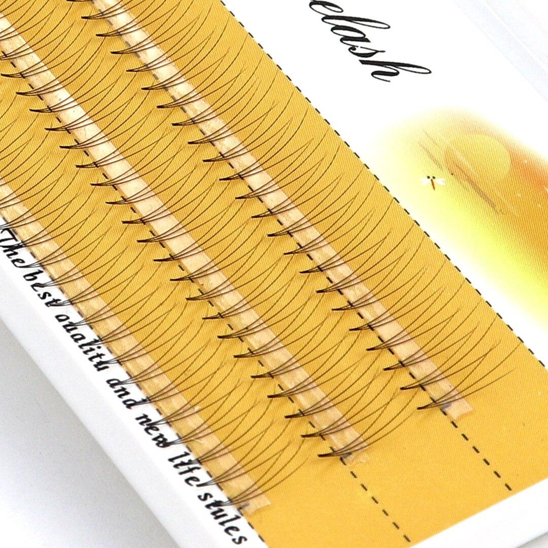 60 пряди индивидуальных ресниц для наращивания 3D C завитые Искусственные ресницы 0,07 толщина накладные ресницы Профессиональный макияж|Накладные ресницы|   | АлиЭкспресс