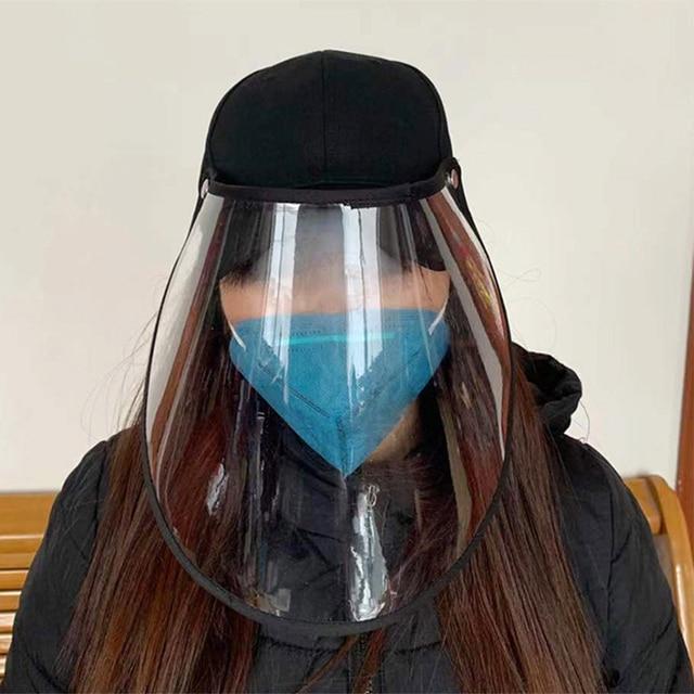 מסכת פנים איכותית נגד קורונה 1