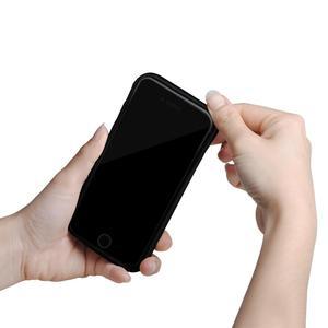 Image 2 - 5000mAh עבור iPhone סוללה מטען מקרה חכם iPhone6/6s/7/8 Batery מקרה נייד כוח בנק מטען כיסוי מקרה