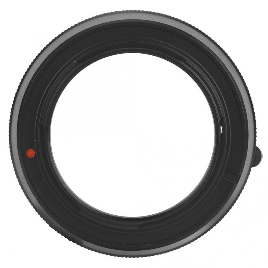 FOTGA Adapter Ring for Pentax PK Lens to Sony E Mount NEX Camera Adapter Ring Cam in Lens Adapter from Consumer Electronics