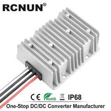 Convertidor Buck de alta eficiencia de 48V 24V, 15A, 20A, 30A, DC DC, convertidor de cc de reducción confiable, regulador de voltaje de 48V a 24V, CE RoHS