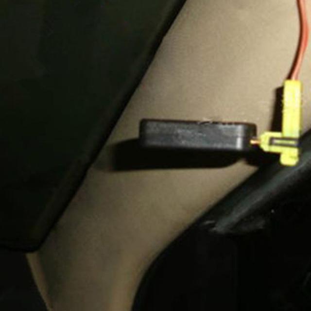 Car Airbag Simulator Emulator System Diagnostic Repair Tools Fault Finding  SRS Tester High Quality Auto error Detecting
