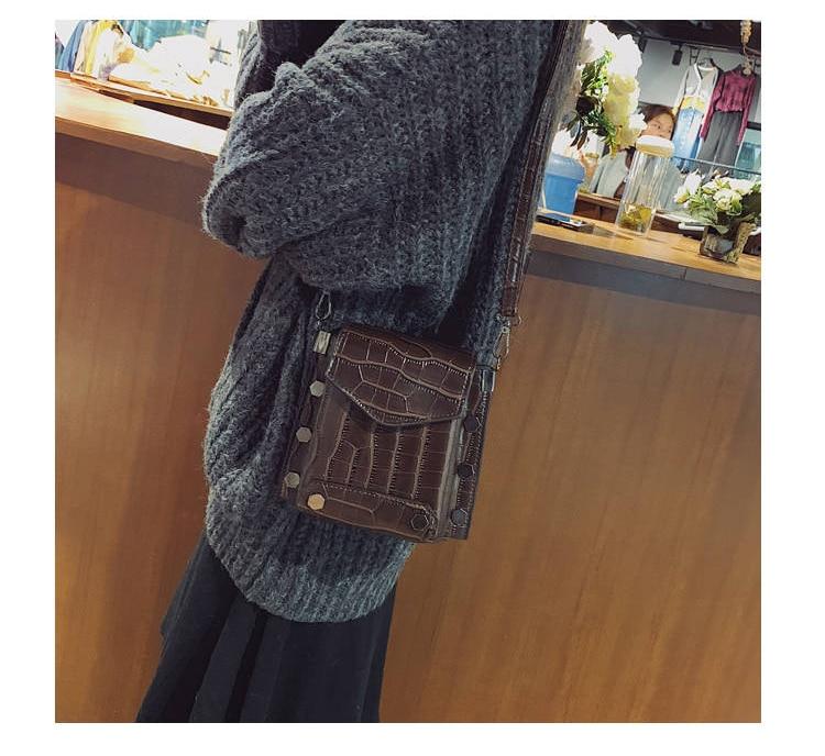 high quality bags bag women shoulder crossbody pu leather women`s handbags (20)