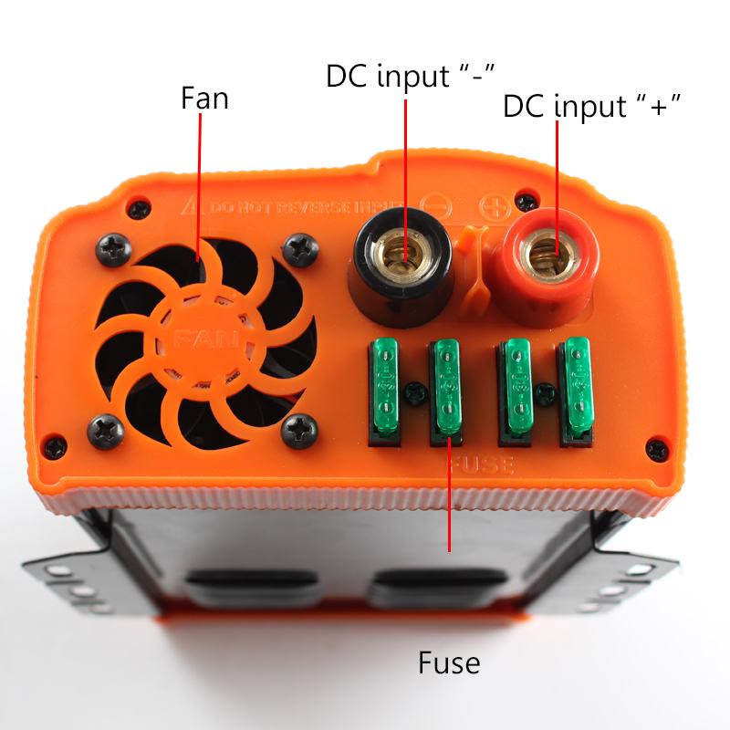 ímã permanente lanterna motor kit com controlador para casa