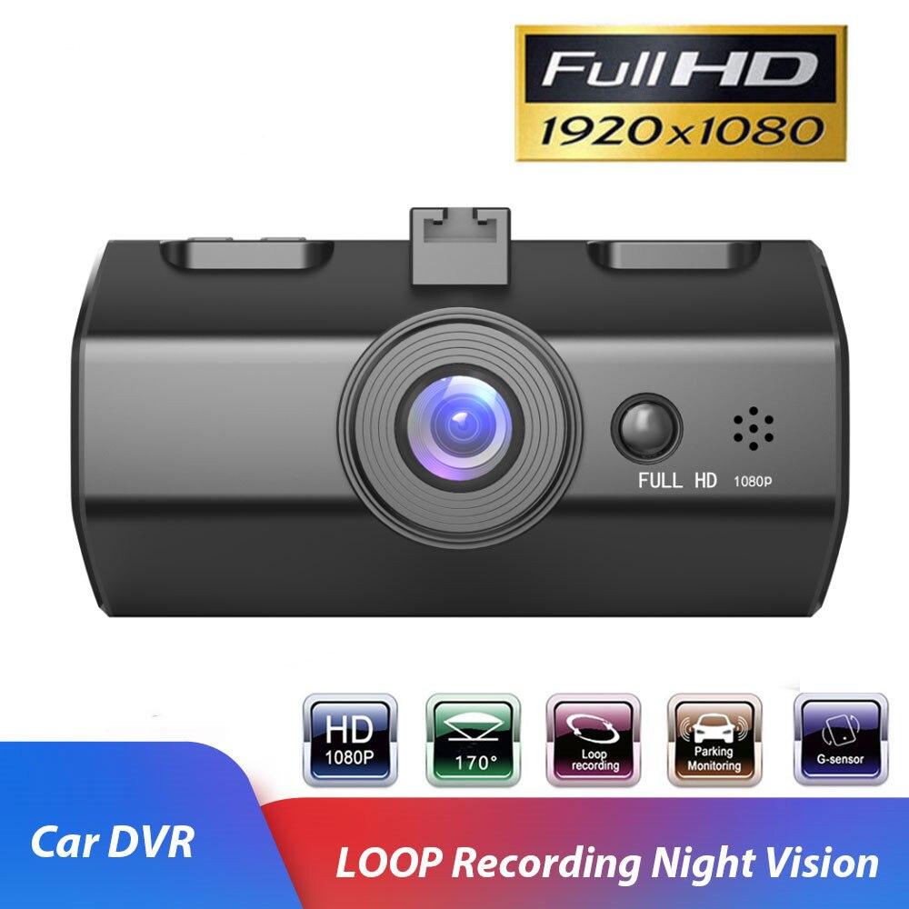 Auto DVR Full HD 1080P Dash Cam 1.7