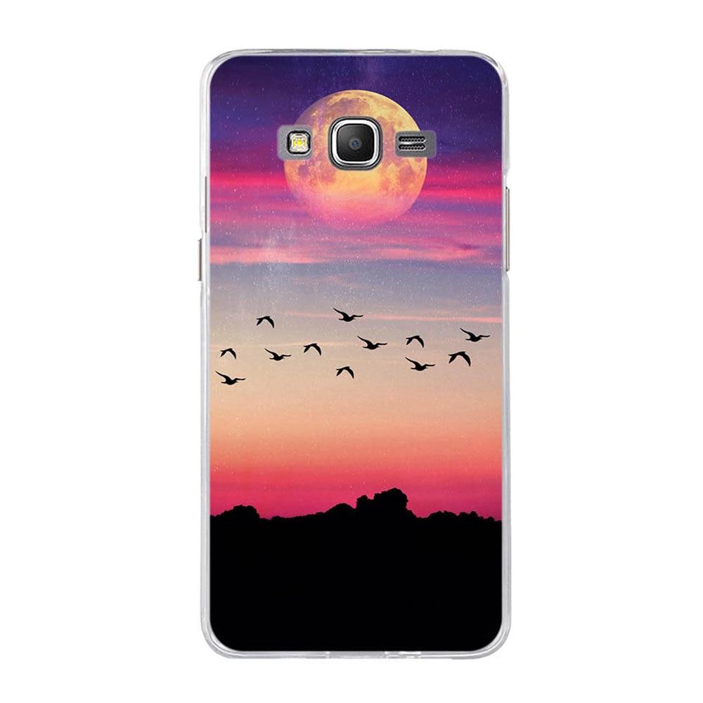 Για Coque Samsung Galaxy Grand Prime Case G530 G530H G531 G531H - Ανταλλακτικά και αξεσουάρ κινητών τηλεφώνων - Φωτογραφία 5