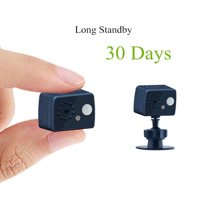1080P HD Mini Hidden Camera Motion Detection Video Recorder Cam Night Vision US