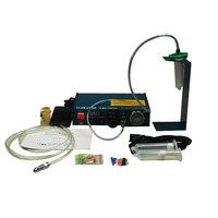 220V Auto Kleber Dispenser Lotpaste Flüssige Steuerung Dropper Flüssigkeit dispenser YDL-983A