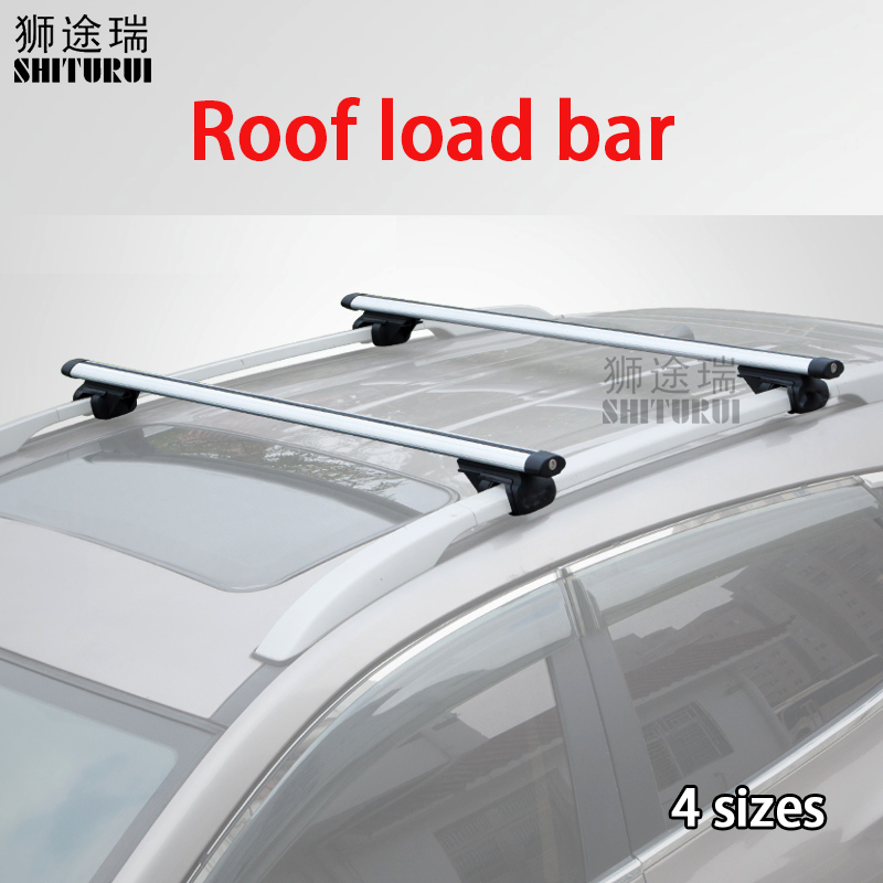 Universal 135cm Car Roof Racks Cross Bars Crossbars 75kg 150lbs For Car With Side Rails Work With Kayak Cargo Ski Racks Aliexpress