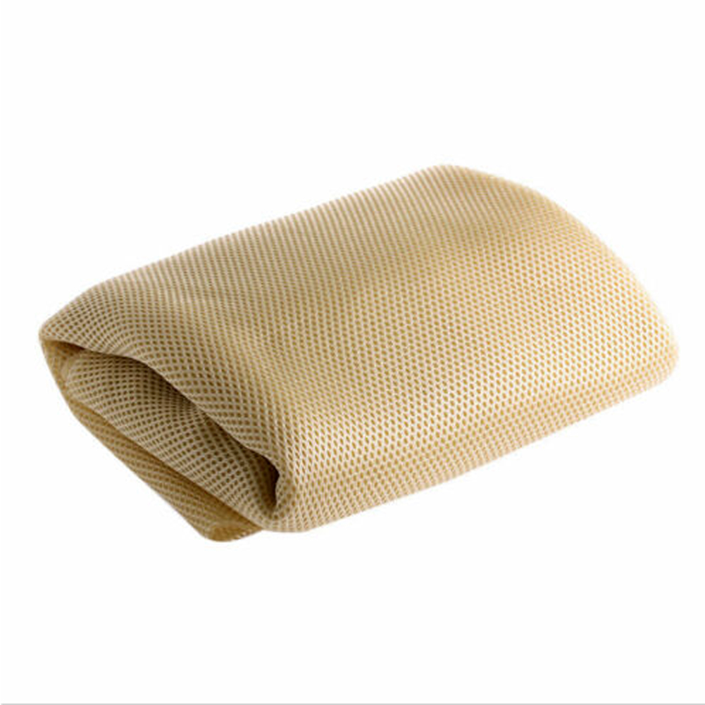 Dustproof Protective Equipment Sound Box Breathable Speaker Mesh Cloth Home Replacement Stereo Gille Fabric Decoration Radio