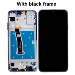 Image 4 - 100% תצוגה מקורית עבור Huawei Honor 10 Lite LCD + מסגרת מגע מסך Digitizer תצוגת לכבוד 10i Lcd HRY LX1 HRY LX2 LCD