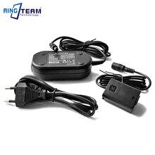 استبدال سوني AC محول الطاقة AC PW20 PW20 PW20AM ل ألفا 3 5 A7ii A7S A7R NEX A33 A55 A65 A6000 A6300 A6500 A7000 كاميرا
