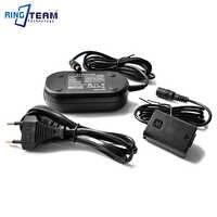 Ersetzen Sony AC Power Adapter AC-PW20 PW20 PW20AM für Alpha 3 5 A7ii A7S A7R NEX A33 A55 A65 A6000 a6300 A6500 A7000 Kamera