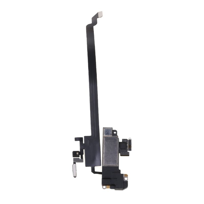 For IPhone XS MAX /XR/X/XS Earpiece Speaker With Light Sensor Flex Cable Sound Receiver
