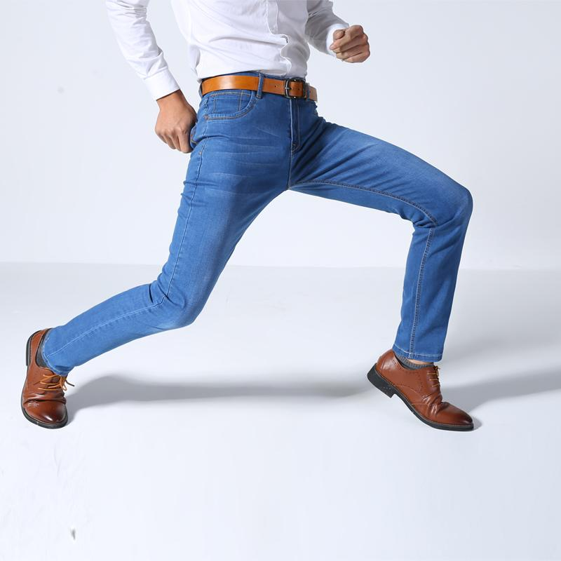 2021 Spring Autumn New Casual Pants Men Cotton Slim Fit Chinos Fashion Trousers Male Brand Clothing Plus Size 8 Colour Size28-40