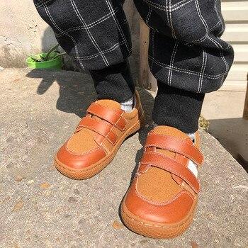 Pekny Bosa/широкая версия; детские Нескользящие мягкие кроссовки для девочек и мальчиков; повседневная обувь для малышей; милые кроссовки для бе...