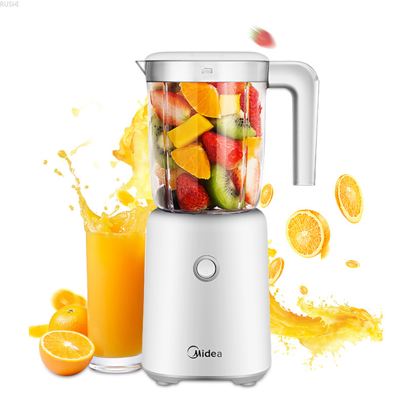 50HZ 220V  Home Juicer Multi-Function Automatic Blender Portable Juicer Mixer  Portable Blender  Blender Mixer