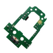 цена на Repair Parts Mouse Wheel Button Board Motherboard Key Board for Logitech G900 G903 Mouse Roller Board Accessories