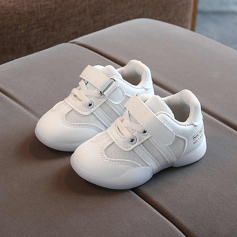 ae22c45e4b4e0 Candy color Fashion children sneakers simple sports kids shoes cool cute  new brand infant tennis girls boys shoes