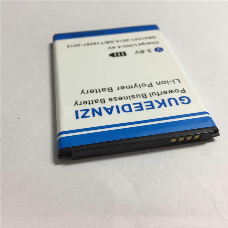 GUKEEDIANZI S4 البسيطة الهاتف المحمول بطارية لأجهزة سامسونج غالاكسي S4 مصغرة i9192 i9195 i9190 i9198 J110 I435 I257 بطارية B500AE