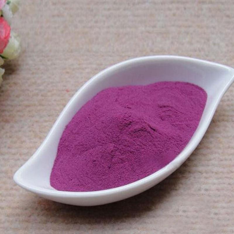 Dehydrated Vegetable Juice Powder Purple Sweet Potato Powder Natural Pigment