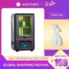 ANYCUBIC Photon SLA 3D Printer UV Resin 2K LCD 3D Printers Off Line Printing Impresora 3d drucker Printer Kit