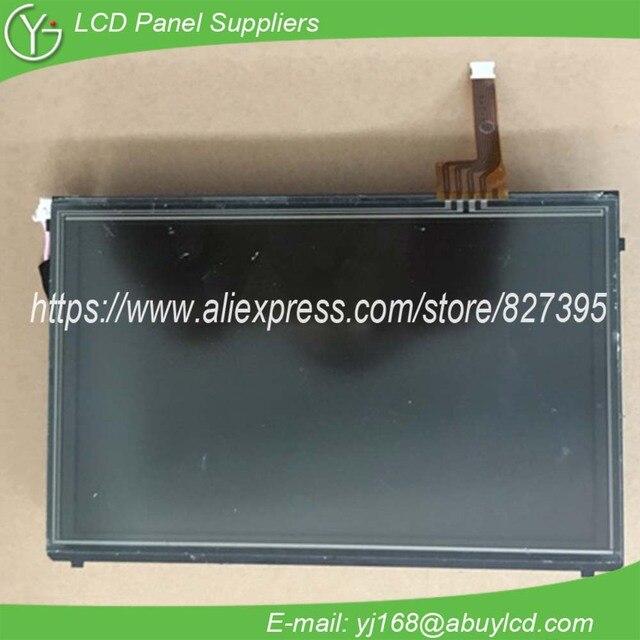LTA080B450F 8 pollici Display LCD con Touch Screen